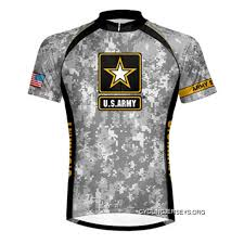 Primal Wear U S Army Camo Shortsleeve Cycling Jersey Your