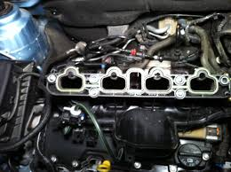Cruze chevy cruze 1.4 turbo performance upgrades : Cruze 1.4 Intake Porting