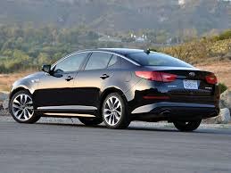kia optima 2014 blacked out. Interesting Out 2014 Kia Optima Review And Quick Spin Final Thoughts Intended Blacked Out M