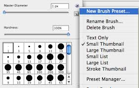 Luckily, photoshop has a handy threshold command that you can use to determine which tones appear as black and which are dropped altogether. Dotted Lines In Photoshop George Ornbo