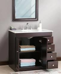 Bathroom Small Bathroom Vanities Ideas On Bathroom With Regard To Best 20  Small Pinterest 6 Small
