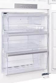 <b>Встраиваемый</b> двухкамерный <b>холодильник Kuppersberg CRB</b> ...