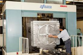 precision machining technology. flexible manufacturing system precision machining technology