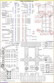 Water Tank Design Design Of Intze Water Tank Civil Engineering Community