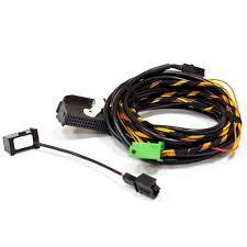 online buy whole vw bluetooth kit from vw bluetooth kit bluetooth wiring harness cable kit for vw golf jetta passat rcd510 rns510 mainland