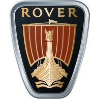 Image result for rover car logo
