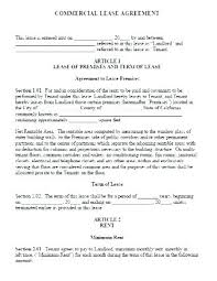 Lease Agreement Form Pdf Impressive Free Lease Agreement Template Oursharkco