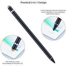 GOOJODOQ Bút Cảm Ứng Hoạt Động Cho iPad Apple Pencil 1 2 Bút Cảm Ứng IOS  Cho Android Bút Chì Dành Cho iPad Huawei Samsung Xiaomi