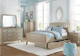 teen bedroom sets. Picture Of Belle Noir Champagne 5 Pc Full Bedroom From Teen Sets Furniture