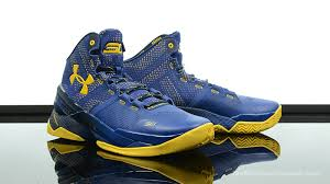 under armour shoes blue and yellow. foot-locker-under-armour-curry-2-dub-nation- under armour shoes blue and yellow e