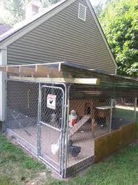 homemade dog kennels 2. [ IMG] 10x10 Dog Kennel Homemade Kennels 2 T