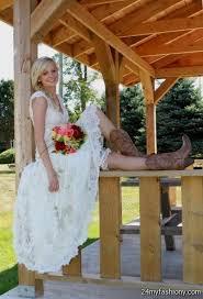 Vintage Inspired Tea Length Wedding Dresses U2013 WeddCeremonyComVintage Country Style Wedding Dresses