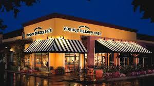 Corner Bakery Cafe Franchisees Plan Major Houston Push Houston