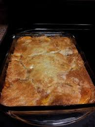 soul food peach cobbler. Perfect Food My Grandmother Used This Recipe Every Summer When The Peaches Were Ripe  She Got From Her Church Cookbook You Can Use Any Almost Kind Of  For Soul Food Peach Cobbler N