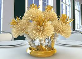 94 best 50th anniversary images on 50th anniversary golden wedding anniversary table decorations