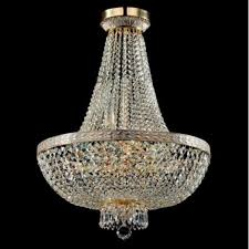 casa padrino baroque ceiling crystal chandelier white gold 50 x h 65 cm antique style furniture chandelier chandelier hanging lamp a vente casa