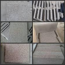 china hot ing flamed granite floor tile for outdoor decoration china granite tile granite