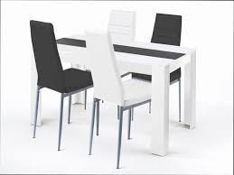 Esstisch Weiß Hochglanz Mit Stühlen Neu Esstisch Mit Stühlen Poco