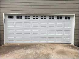 probably one of the most regular parts on a garage that break are the garage door