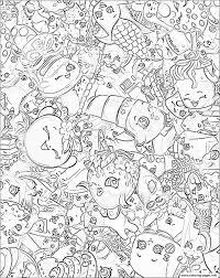 Shopkins Christmas Coloring Page Coloring Pages Christmas Ornaments