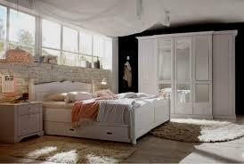 Schlafzimmer Weis Landhaus Komplettes Mariana Pharao24 De Komplett