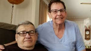 It would be a sad world without her,' says Earl Smith, 90, who relies on  wife for care | CBC News