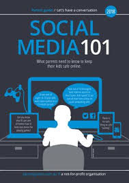 Media 101 Guides By Ltd Parenting Parent Social Issuu 6wxpqEqPt