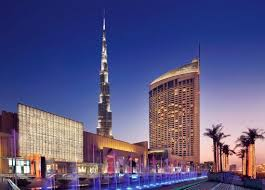 Mrs Juliet Kramer - Review of Address Dubai Mall, Dubai, United Arab  Emirates - Tripadvisor