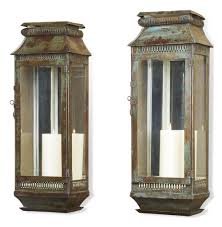 indoor lantern style wall sconces