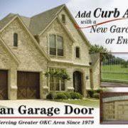 norman garage doorSooner Overhead Door Service Llc  Garage Door Services  Tri City
