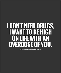 Quotes About Drugs