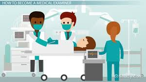 How To Become A Medical Examiner Education And Career Roadmap