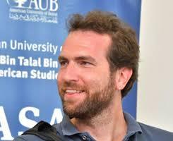 Greg Burris – Film and Media Studies at UCSB