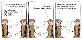 Letter Momentum Comic