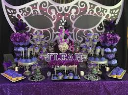 Masquerade Ball Decorating Ideas Simple How To Plan A Rocking Masquerade Party Birthday Party Planning