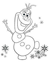 Free Printable Disney Coloring Pages Coloring Pages For Kids