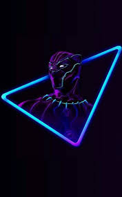 3D Black Panther Wallpaper