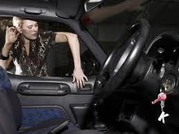 locked car. How To Unlock A Locked Car Door C