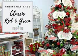 Learn vocabulary, terms and more with flashcards, games and other study tools. Classic Red Green Christmas Tree Inspiration Trendy Tree