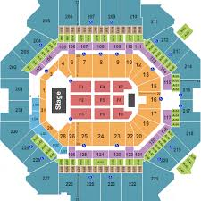 Barclays Arena Seating Chart Barclays Center