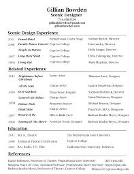 Professional Profile Resume Examples Marketing Teacher