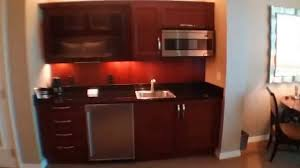 One Bedroom Balcony Suite Mgm Signature Mgm Signature Studio Youtube
