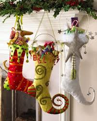 how to decorate a christmas stocking. Fine Christmas Source For How To Decorate A Christmas Stocking A