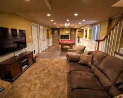 basement design ideas. Basement Design Ideas For Long Narrow Living Rooms