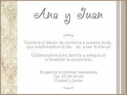 invitaciones de boda para imprimir hermosa invitaciones de boda para imprimir