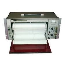 Details About Soltec Vp 6223s 2 Pen 2 Channel Portable Oscillograph Chart Recorder