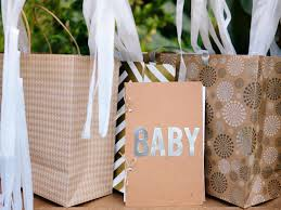 Baby Shower Advice Ideas