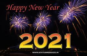 Best Happy New Year 2021 HD Images ...