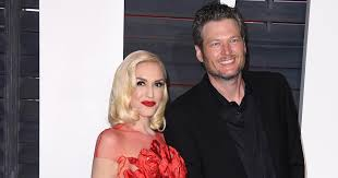 Watch Blake Shelton And Gwen Stefani Perform Nobody But You In New Concert Video Wivk Fm