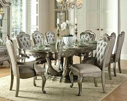 8 piece dining set dining table sets for 8 medium size of furniture dining room table